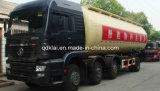 고명한 상표 D'long 30m3 수용량 부피 시멘트 유조 트럭