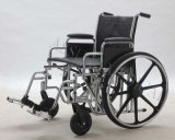 Sedia a rotelle, sedia a rotelle resistente (YJ-010)