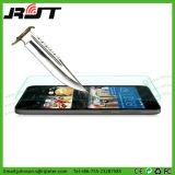 Het Scherm van het Glas van het Membraan van het Gehard glas van de anti-vingerafdruk 9h voor HTC