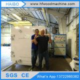 Máquina de madeira do secador da estufa de secagem do vácuo para 10 Cbm