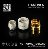 Verstuiver van Rad van de Sigaret van Hangsen de Elektronische met Grote Damp