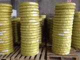"""Tuyau en caoutchouc hydraulique du fil d'acier quatre en 856 4SP) (1/4 (DIN """" à 2 """")"""