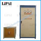 電磁誘導の暖房機械熱処理