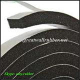 Губки резиновый прокладки фабрики прямая связь с розничной торговлей, прокладка пенистого каучука