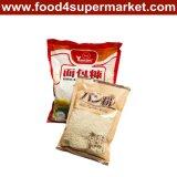 Miga de pan blanco de Halal 4-6m m