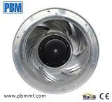 310 Input ventilator-AC van de EG van het roestvrij staal de Centrifugaal