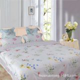 Baumwolle Bed Linen Queen Size für Home Design
