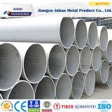 De Grootte van de Pijp van het Roestvrij staal van de Fabrikant van China