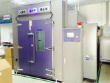 Temperatura do laboratório e câmara Walk-in da umidade (KMHW--17)