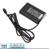 Il USB digita il caricatore di C per DELL 65W