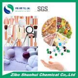 Nano3 Natriumnitrat (CAS: 7631-99-4)