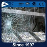 سوبر واضح انفجار والدليل على 6 أميال نافذة السيارة السينمائي الأمن