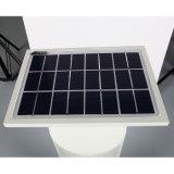 luces solares del brillo LED de la batería de litio de 3.7V 5ah altas