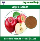 El 100% Apple natural P.E, polvo del extracto de Apple, extracto de Apple