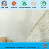 Pre-toegepast slef-Zelfklevend HDPE Waterdicht Membraan voor Kelderverdieping