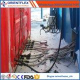 A mangueira de alta pressão do petróleo para Bop especs. 16D do API