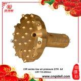 Baixos bits da pressão de ar DTH feitos em China