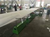 Macchina d'imballaggio di qualità migliore dell'espulsore di plastica della macchina dello strato della gomma piuma di Jc-90 EPE