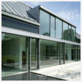 8mm Frosted 또는 Clear Tempered/Toughened Glass Wall/Partition/Glass Door
