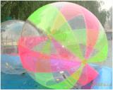 バンパーまたは水Inflatablesの普及した球