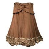 Longue jupe (JC00492)