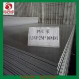 고강도 내밀린 편평한 PVC 장