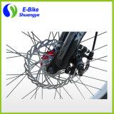 Shuanye fábrica señoras de 36V bicicleta eléctrica