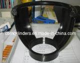 Protezione/protezione della valvola della bombola per gas per l'O2, CO2, bombole per gas C2h2