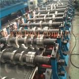 Feuergebührenregal-Speicher-Vorstand-Panel-Rolle, die Produktions-Maschine Thailand bildet