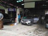 Моющее машинаа автомобиля Myanmar автоматическое для дела мойки машин Yangon