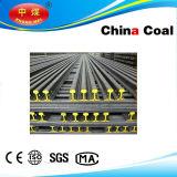 Rail en acier de qualité à vendre