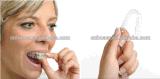장을 형성하는 단단하거나 연약한 PVC 플라스틱 장 치과 진공