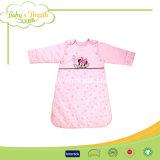 赤ん坊Sleeping Bag、EmbroideryおよびApplique Baby Sleeping Bag