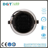 "DEL enfoncée 6 "" par 28W Downlight"