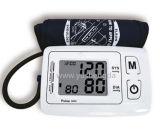 Type approuvé moniteur de bras d'équipement médical de la CE de pression sanguine