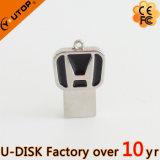 최신 판매 Eigen 차량 로고 USB 섬광 드라이브 (YT-3222L)
