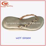 Pistone classico di alta qualità dei sandali delle donne per le signore