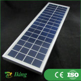 6W16V Solar Panel con Cable Polycrystalline Material per Solar Product