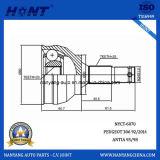 Articulation 21-22-57 (NYCT-6032) de la commande de direction de voiture de Citroen C.V.