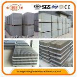 AAC automático Brick Block Machine com ISO9001 Certificate