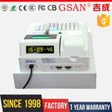 POS Machine van het Kleine Contante geld Bedrijfs de Elektrische Van het Kasregister Elektronische