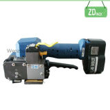 PP/Pet Band (Z323)를 위한 애완 동물 Battery Operated Strapping Tools