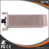 Módulo rentable 1530.33nm~1641.41nm los 80km del transmisor-receptor de 10GBASE-DWDM XENPAK
