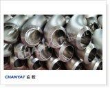 Bw-Fitting A403 (304L, 304H, 310H, 316L, 316H, 317L, 347H, 321H, 347H) Stainless Steel Elbow