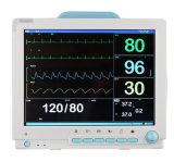 Qualität 15 Monitor Mslmp10 des Zoll-Farbe LCD-Bildschirm-Überwachungsgerät-ICU