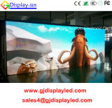 P7.62 1/8s High Definition Full Color Indoor Fixed LED Display Screen