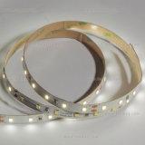 Ce&RoHS aprobó la luz de tira flexible de SMD2835 LED