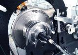펌프 회전자를 위한 균형을 잡는 기계