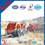matériel de machine à laver du sable 300m3/H (20-300m3/h)