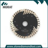 Granito De Diamante De Alta Qualidade / Mármore / Corte De Rodas